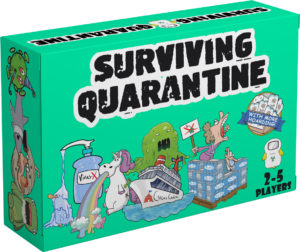Surviving Quarantine The Game